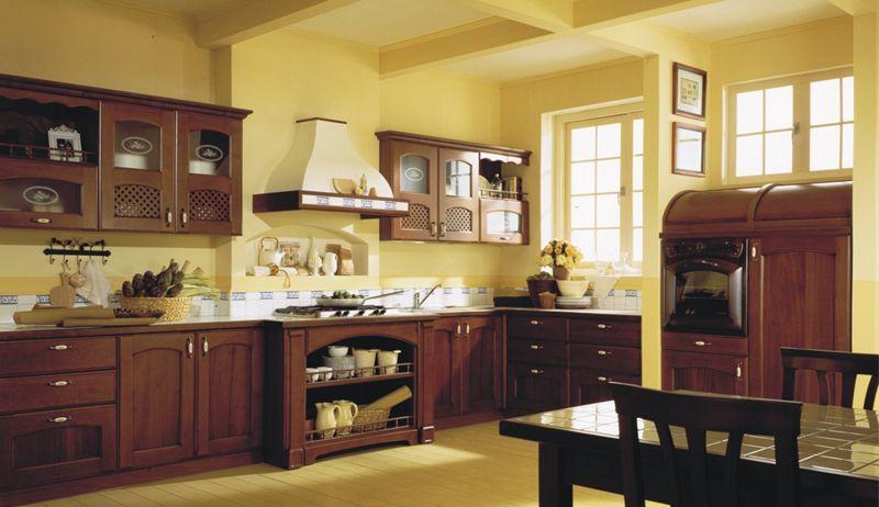 Kitchen Remodeling Design Ideas Inspiration: 16 Clasic Kitchen Ideas