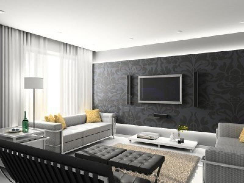15 Modern Living Room Design Ideas U2013 Photos, Pictures