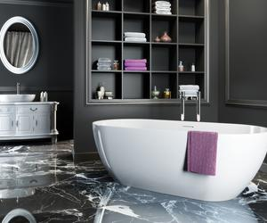 20 ideas for a freestanding bath in the bathroom