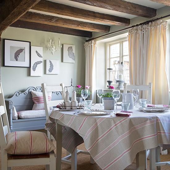10 Rustic Dining Room Ideas: 10 Amazing Dining Room Design Ideas
