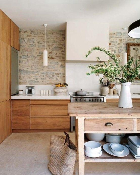 12 by 12 kitchen designs. Natural AIry Kitchen 12 Inspiring Design Ideas  Rilane