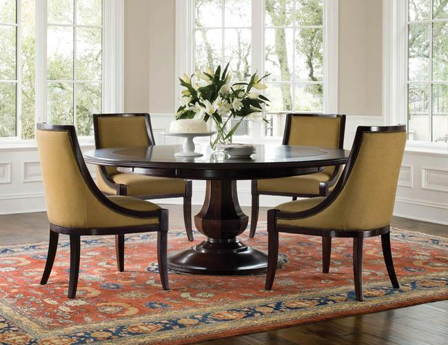 Expandable round dining table ideas photos Rilane : expandable round dining table7 from rilane.com size 650 x 500 jpeg 63kB