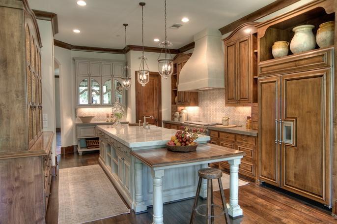 12 Inspiring Kitchen Design Ideas Rilane