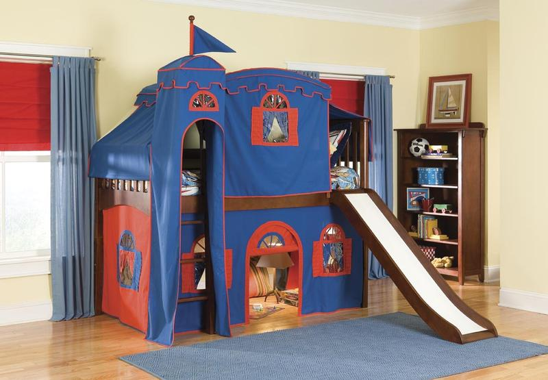 and home bunk basketball children beds thumbnail sized nba the with playhouse slide bed indoor kids s drawers backboard product ultimate hoop more