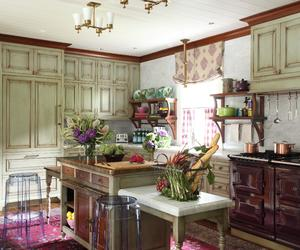 12 Inspiring Kitchen Design Ideas