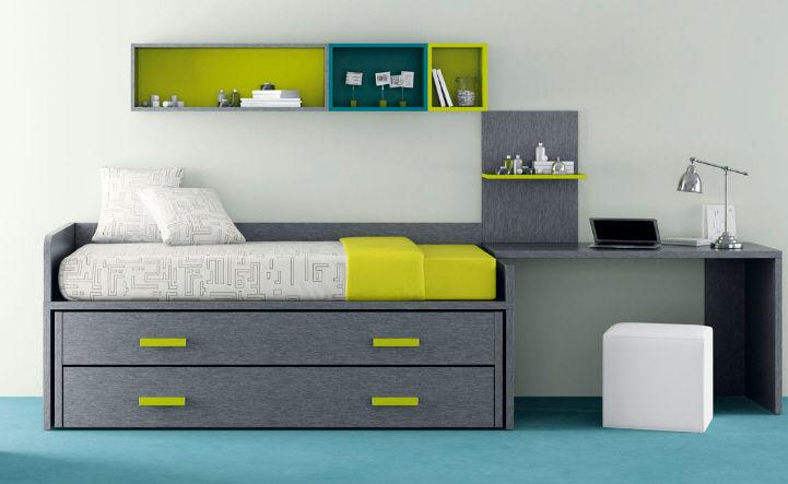since trundle beds are becoming more and more popular these days its have also been a boon it comes in different styles colors designs - Kids Trundle Beds