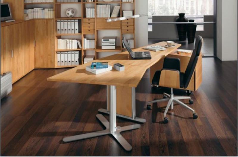 comfortable home office. 10 Ideas For A Comfortable Home Office \u2013 Photos, Design G