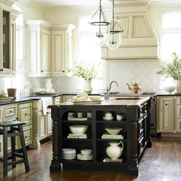 20 Traditional Kitchen Design Ideas