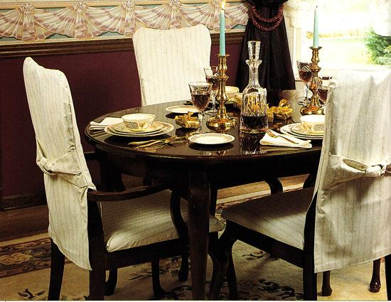 Dining Room Chair Slipcovers Photos Inspiration Rilane