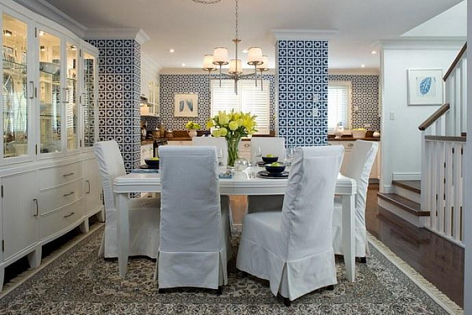 Dining Room Chair Slipcovers Photos Whether Youre Looking For Something Mediterrenean Classic Contemporary See To It That Comfort Comes First