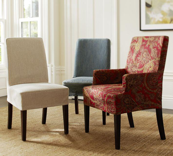 dining room chair slipcovers u2013 photos