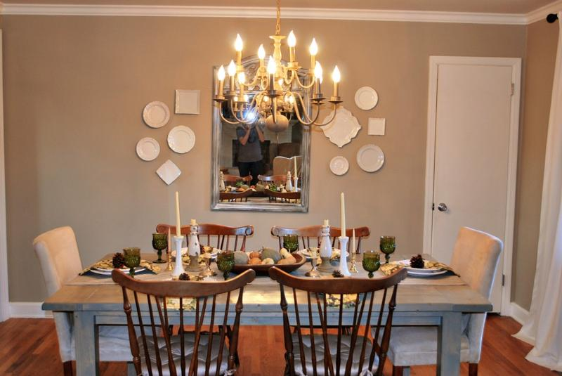 You Dont Really Need To Spend A Lot Of Money Just Achieve Good And Worth Looking Forward Dining Room If Have The Luxury Buy Expensive