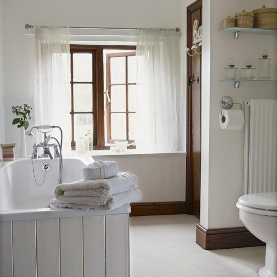 Fresh Bathroom Ideas 15 light and airy bathroom design ideas - rilane