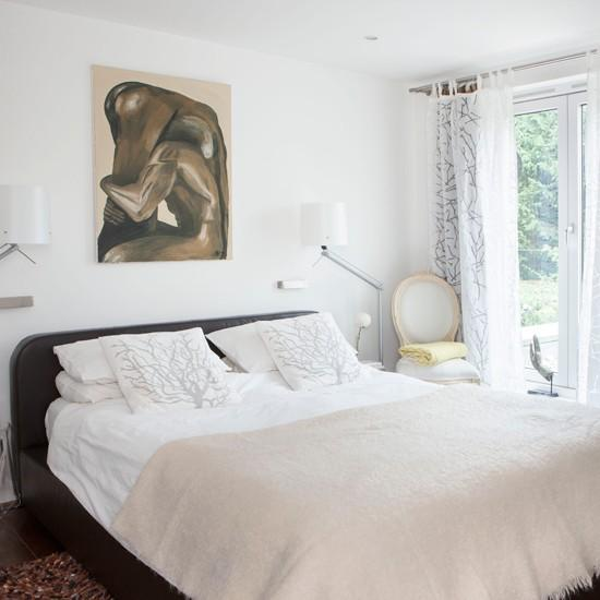 Neutral Tranquil Bedroom
