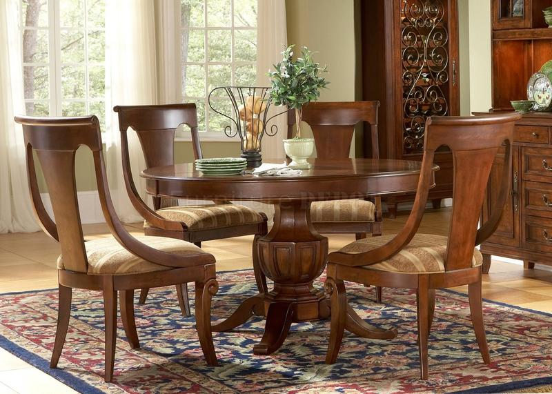 round pedestal dining table ideas inspiration rilane