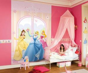 10 Adorable Princess Themed Girls Bedroom Ideas