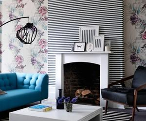 20 Sumptomous Living Room Wallpaper Designs