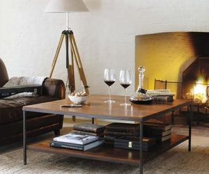 Mission style coffee table – photo, ideas