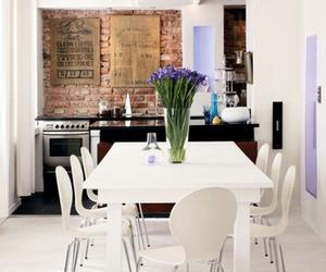 15 Cool Kitchen Design with Exposed Brick Walls