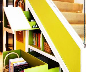 20 Ingenious Under Stairs Storage Ideas