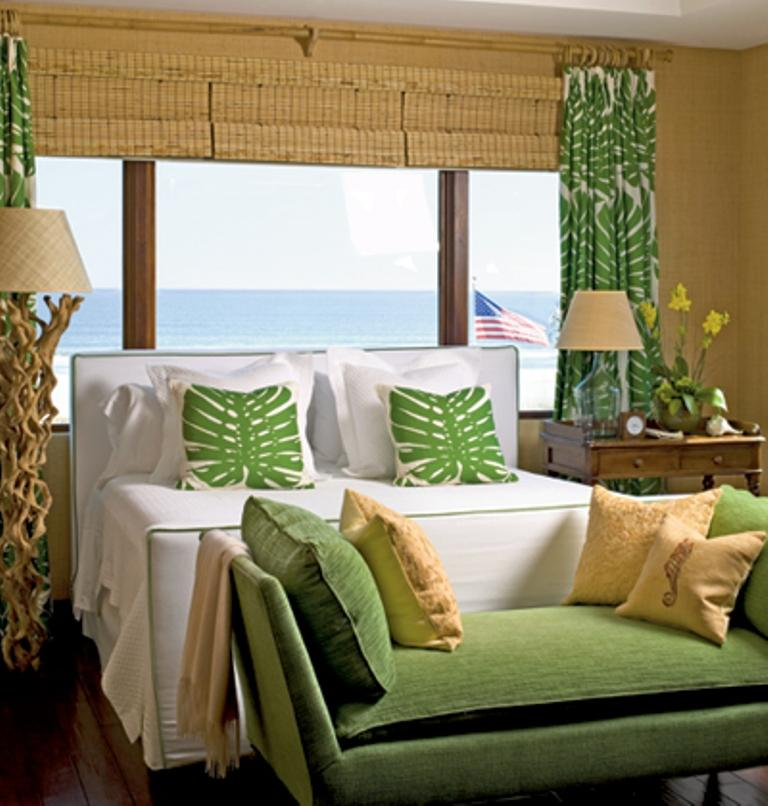 15 Ecstatic Beach Themed Bedroom Ideas - Rilane