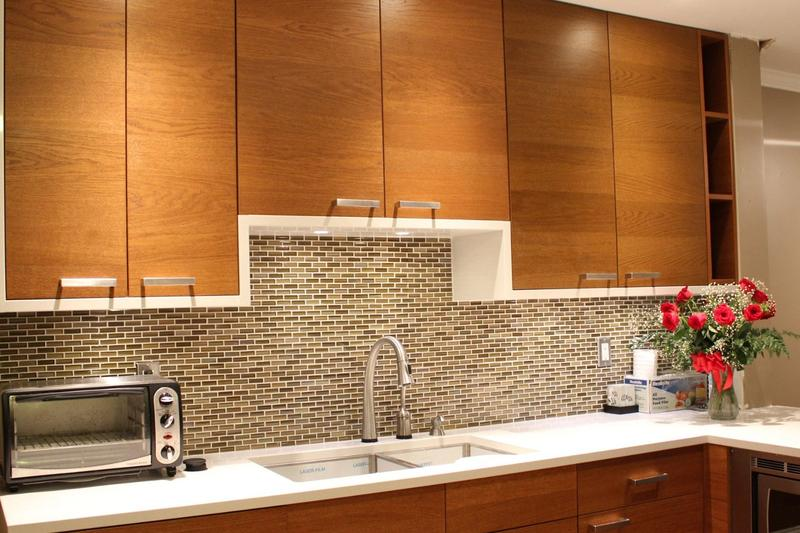 beautiful mosaic self adhesive kitchen backsplash - Diy Kitchen Backsplash