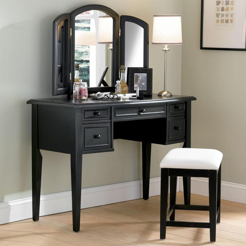 Exceptional 12 Amazing Bedroom Vanity Set Ideas