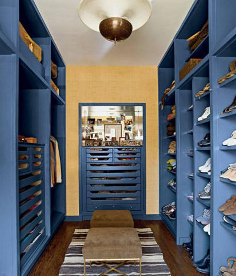 Small Walkin Closet Ideas