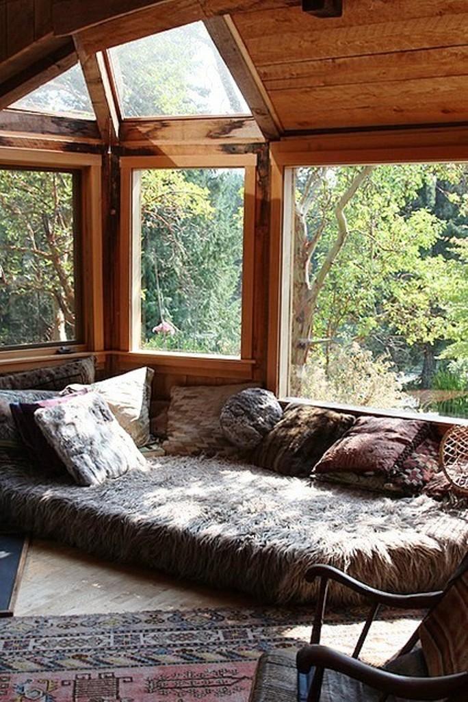15 Relaxing Sunroom Design Ideas Rilane