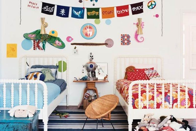 15 Twin Girl Bedroom Ideas to Inspire you. 15 Twin Girl Bedroom Ideas to Inspire you   Rilane