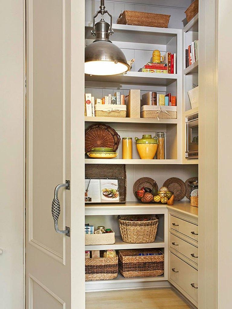 Kitchen Pantry 20 Smart White Kitchen Pantry Cabinets Rilane