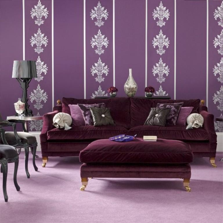 Purple Velvet Sofas Innovative Sofa With