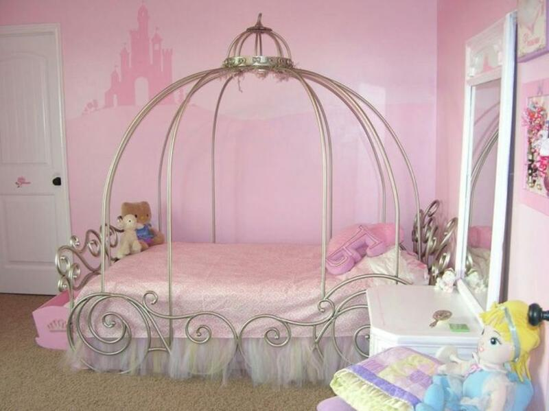 view news sets pink suite to luxury bed bedroom rooms zoneapp set cinderella princess kids co on go