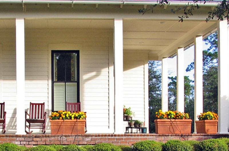 dreamy small porch design idea - Porch Designs Ideas
