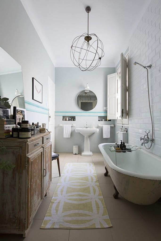 15 Whimsical Eclectic Bathroom Design Ideas Rilane