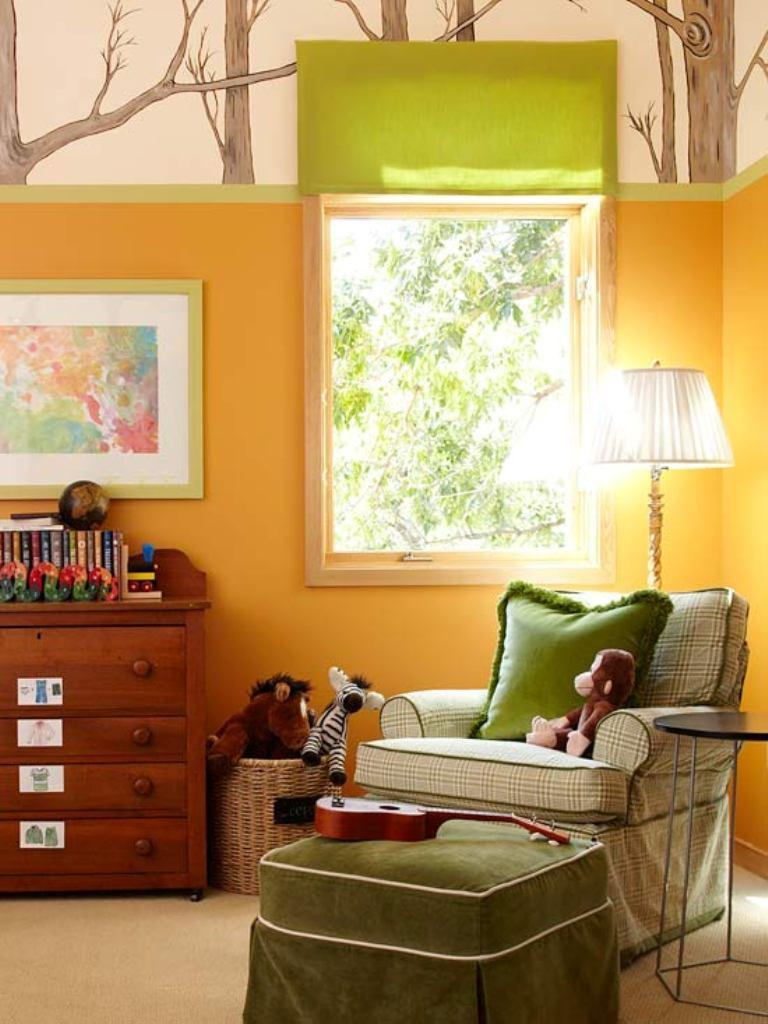 15 Creative Toddler Boy Bedroom Ideas - Rilane