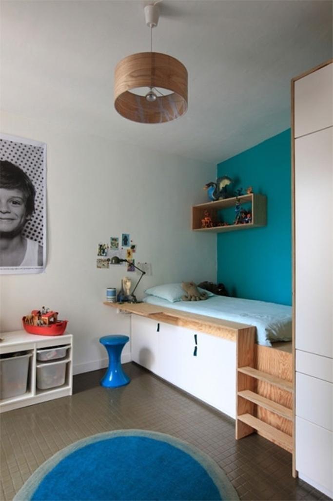 Modern Toddler Boy Bedroom. 15 Creative Toddler Boy Bedroom Ideas   Rilane