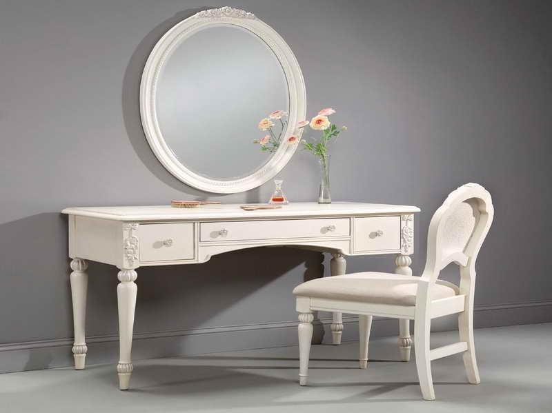 12 amazing bedroom vanity set ideas - rilane