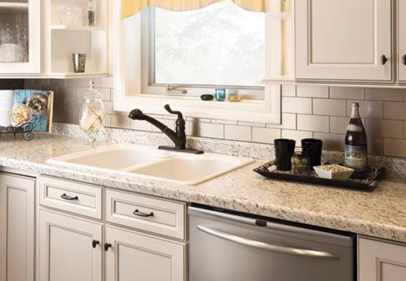 smart kitchen designs with peel and stick kitchen backsplash  rilane,Peel And Stick Kitchen Backsplash,Kitchen decor