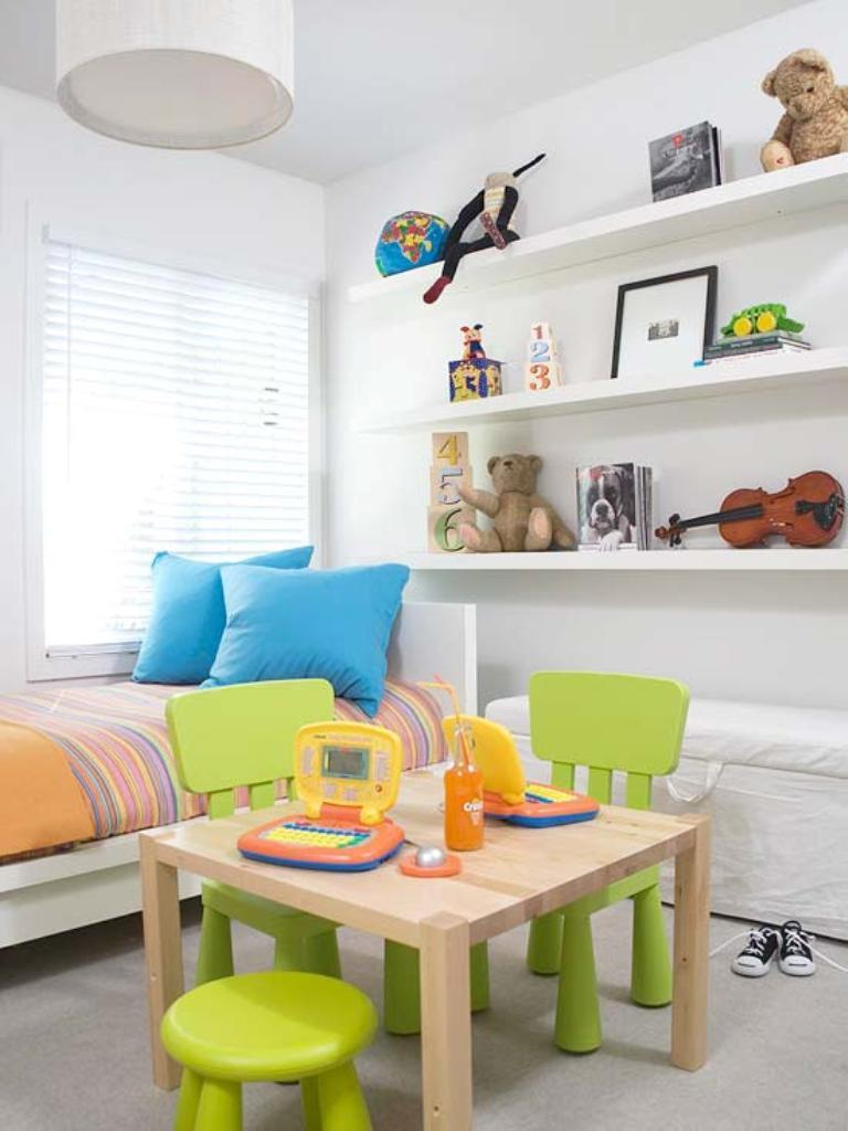 15 creative toddler boy bedroom ideas rilane Kid room ideas for small spaces