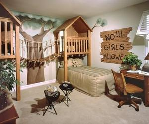 20 Jungle Themed Bedroom for Kids