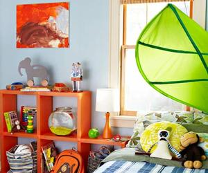 15 Creative Toddler Boy Bedroom Ideas