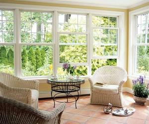 15 Relaxing Sunroom Design Ideas