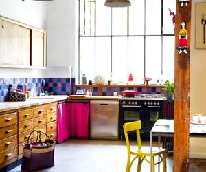 15 Vibrant and Colorful Kitchen Design Ideas