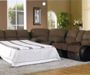 Comfortable Sectional Sleeper Sofa Design Ideas