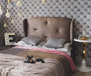 15 Statement Studded Headboards in Modern Bedrooms