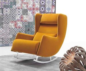 Fabolous Yellow Wingback Chair Design Ideas