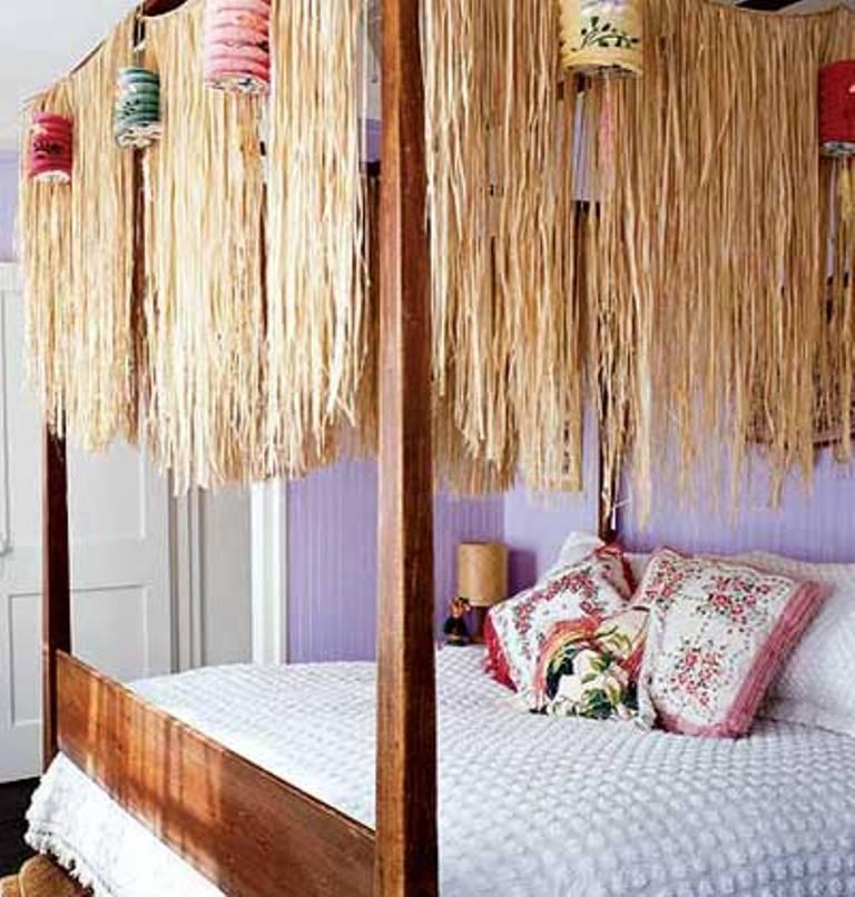15 Ecstatic Beach Themed Bedroom Ideas - Rilane