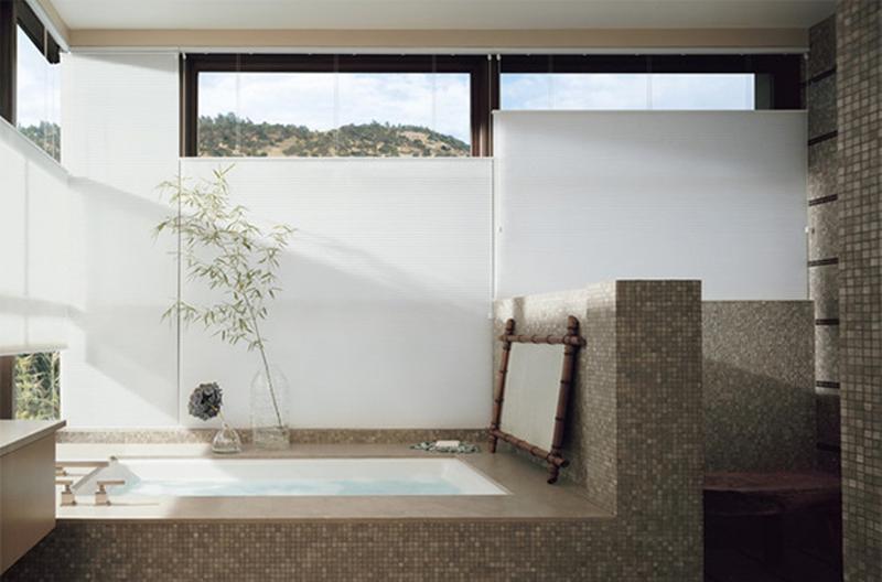 Unique Asian Bathroom