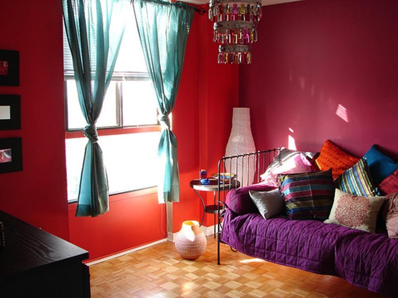 Sumptuous Moroccan Themed Bedroom Designs Rilane